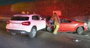 Pregnancy and Car Crashes - Tummy Shield